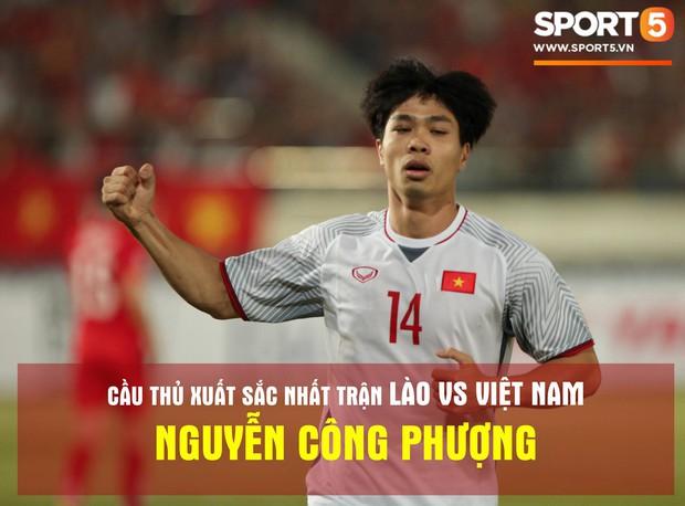 Một cầu thủ Việt Nam lọt vào đội hình tiêu biểu lượt mở màn AFF Cup 2018 - Ảnh 2.