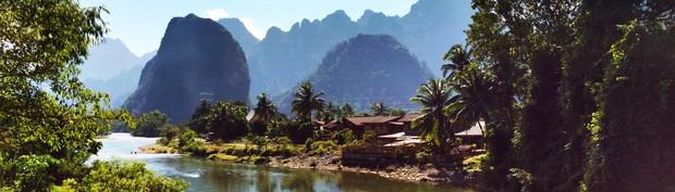 Nhân dịp Việt Nam gặp Lào tại AFF: Dép lào, thuốc lào, gió lào có phải đến từ nước Lào thật không? - Ảnh 1.