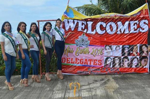 Thực trạng Hoa hậu trái đất: Nhan sắc xuống cấp, tổ chức như ao làng lại còn ngập tràn bê bối - Ảnh 18.