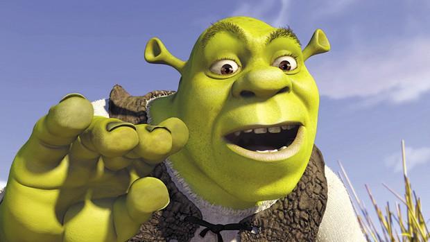 """Fan phẫn nộ khi """"Chằn tinh Shrek"""" và """"Chú mèo đi hia"""" bị vắt sữa trắng trợn - Ảnh 2."""