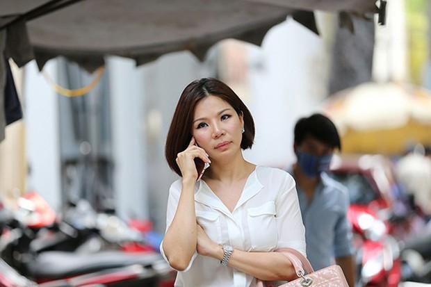 Kết thúc điều tra, đề nghị truy tố vợ bác sỹ Chiêm Quốc Thái thuê giang hồ chém chồng giá 1 tỷ đồng - Ảnh 1.