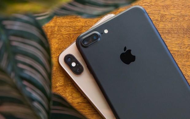 iPhone ngày càng đắt nhưng có 2 điểm này thì lại đang đi lùi - Ảnh 2.
