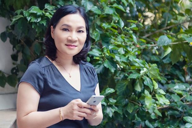 Ấm lòng với cuộc sống hiện tại của Quỳnh Búp Bê phiên bản đời thật qua lời kể của biên kịch Kim Ngân - Ảnh 2.