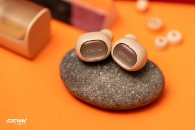 Bỏ ra chỉ 600.000 đồng mua cặp tai nghe không dây của Trung Quốc, đáng tiền hay không? - Ảnh 15.