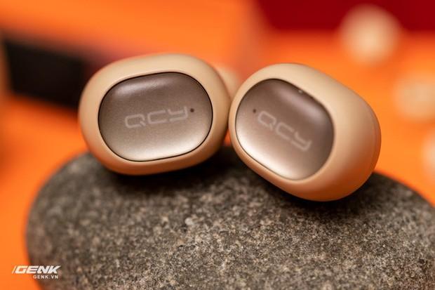 Bỏ ra chỉ 600.000 đồng mua cặp tai nghe không dây của Trung Quốc, đáng tiền hay không? - Ảnh 8.