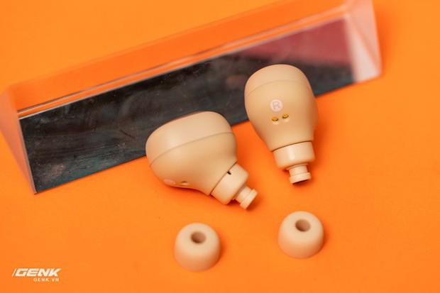 Bỏ ra chỉ 600.000 đồng mua cặp tai nghe không dây của Trung Quốc, đáng tiền hay không? - Ảnh 11.