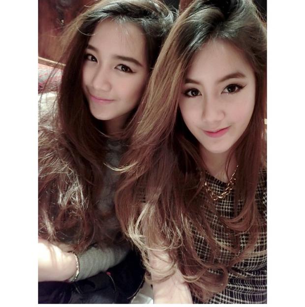 Những cô nàng hotgirl nổi tiếng nhất nước Lào - sang chảnh chả kém cạnh gì chị em trong khu vực - Ảnh 5.