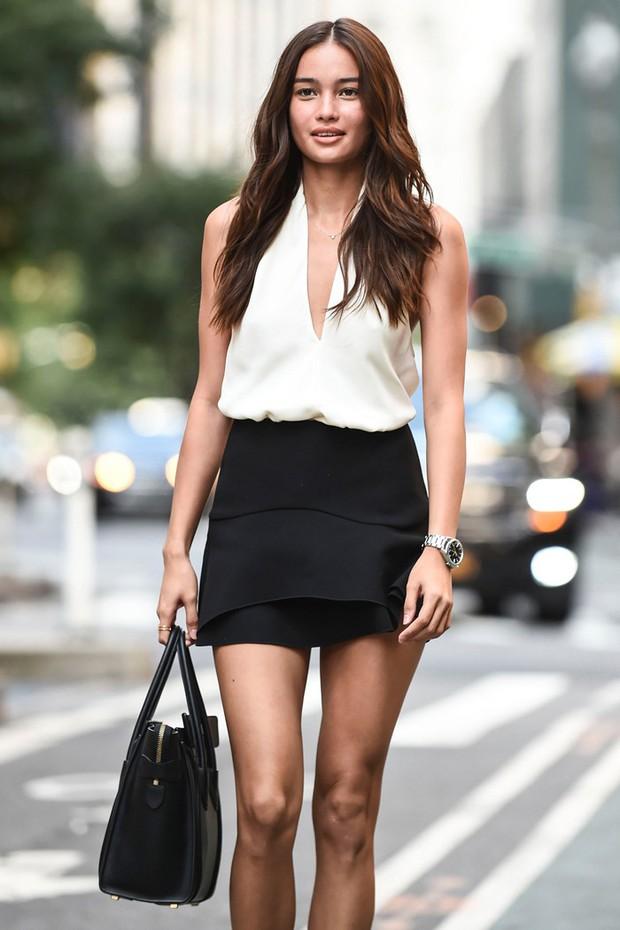 Hàng ngày mơ ước được như Gigi Hadid, 1 năm sau cô gái này đã trở thành chân dài Philippines đầu tiên trong show Victorias Secret - Ảnh 9.