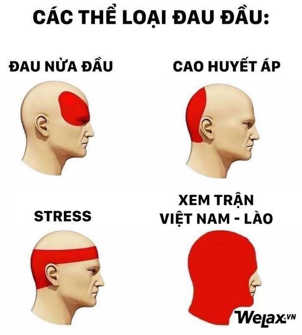 Thủ môn Đặng Văn Lâm trận Lào Việt Nam AFF CUP: Chẳng có gì để bắt cả - Ảnh 3.