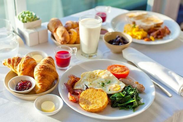 Ngăn ngừa ung thư không khó từ chính những thói quen ăn uống mà ngày nào bạn cũng có thể làm được - Ảnh 6.