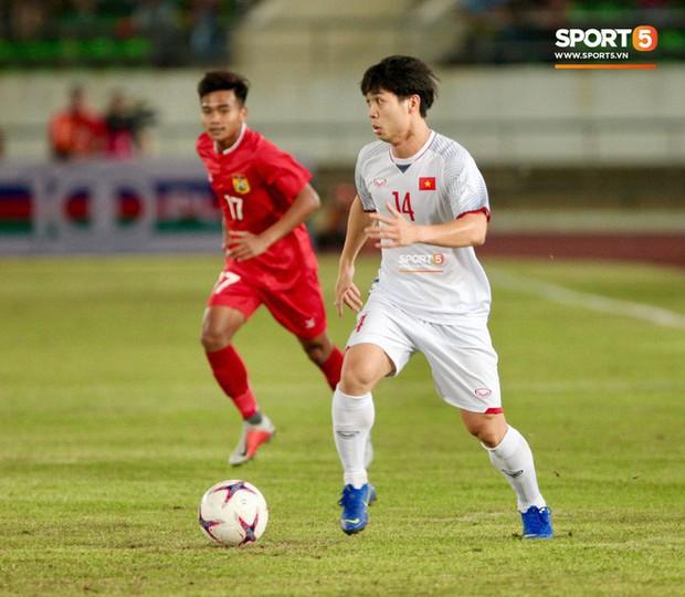 Nhà vô địch AFF Cup 2008: Nếu gặp đối thủ mạnh hơn Lào, Công Phượng sẽ phải dự bị - Ảnh 2.