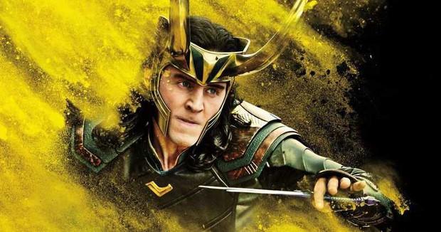 Loki được hồi sinh trên màn ảnh nhỏ: Cuộc chiến giữa Disney và Netflix bắt đầu! - Ảnh 1.