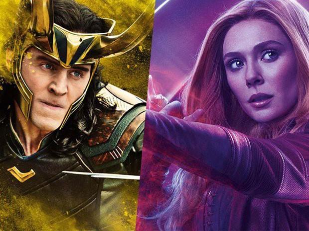 Loki được hồi sinh trên màn ảnh nhỏ: Cuộc chiến giữa Disney và Netflix bắt đầu! - Ảnh 3.