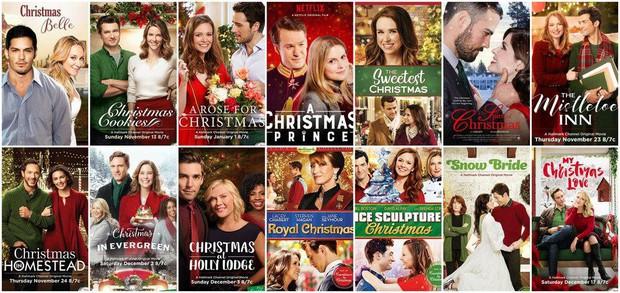 Bạn đã biết công thức bí mật để tìm ngay phim Giáng Sinh cực hay trên Netflix chưa? - Ảnh 1.