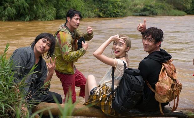 """Lý Hải rục rịch khởi động """"Lật Mặt 4"""", hot girl người Thái Nene nhắn tìm đồng đội"""" - Ảnh 2."""