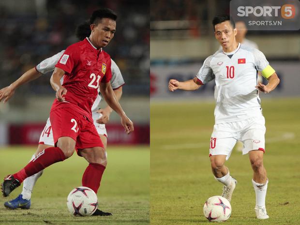 Phát hiện AFF Cup 2018: Đội trưởng Văn Quyết tìm thấy bản sao tại Lào - Ảnh 1.