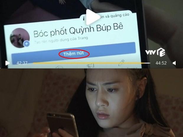 Nhìn lại những điều khiến khán giả còn lấn cấn trước khi siêu phẩm truyền hình 2018 Quỳnh Búp Bê kết thúc - Ảnh 3.