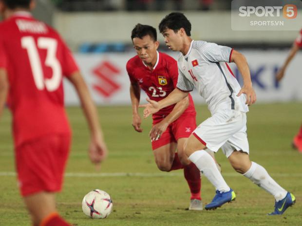 Phát hiện AFF Cup 2018: Đội trưởng Văn Quyết tìm thấy bản sao tại Lào - Ảnh 2.