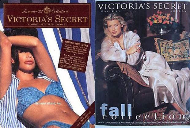Câu chuyện của Victorias Secret: từ điều khó nói trở thành một biểu tượng, và cái chết bi thảm của người sáng lập - Ảnh 7.