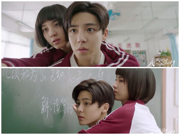 Xem ngay Sống Không Dũng Cảm, Uổng Phí Thanh Xuân - Bộ phim học đường hot nhất hiện nay - Ảnh 7.