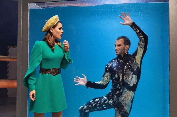 Next Top Ukraine gây khó hiểu khi loại người có tham gia thử thách, giữ thí sinh vắng mặt - Ảnh 9.