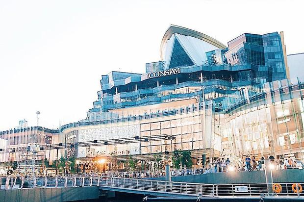 Quên Siam Paragon và Terminal 21 đi, Bangkok vừa có 1 trung tâm thương mại mới toanh cân được hết mọi tín đồ shopping - Ảnh 1.