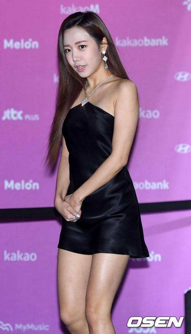 Gần 80 sao Hàn đổ bộ thảm đỏ Melon 2018: BTS khoe đẳng cấp quốc tế, loạt nữ idol gây sốc vì hở hang nhức mắt - Ảnh 6.
