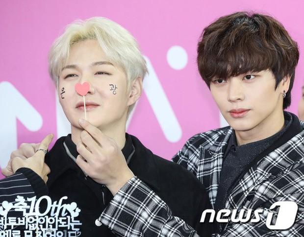 Gần 80 sao Hàn đổ bộ thảm đỏ Melon 2018: BTS khoe đẳng cấp quốc tế, loạt nữ idol gây sốc vì hở hang nhức mắt - Ảnh 32.