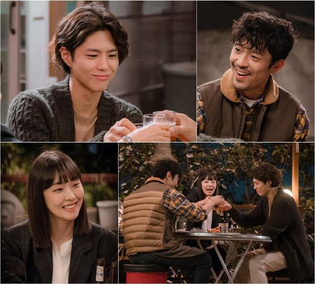 Encounter của chị em Song Hye Kyo - Park Bo Gum có tận 4 vũ khí lấy nước mắt chỉ với 2 tập đầu tiên - Ảnh 9.