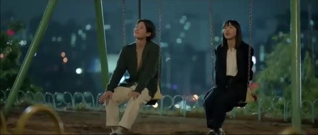 Encounter của chị em Song Hye Kyo - Park Bo Gum có tận 4 vũ khí lấy nước mắt chỉ với 2 tập đầu tiên - Ảnh 11.