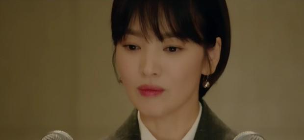Encounter của chị em Song Hye Kyo - Park Bo Gum có tận 4 vũ khí lấy nước mắt chỉ với 2 tập đầu tiên - Ảnh 1.