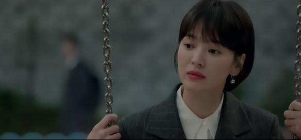 Encounter của chị em Song Hye Kyo - Park Bo Gum có tận 4 vũ khí lấy nước mắt chỉ với 2 tập đầu tiên - Ảnh 18.