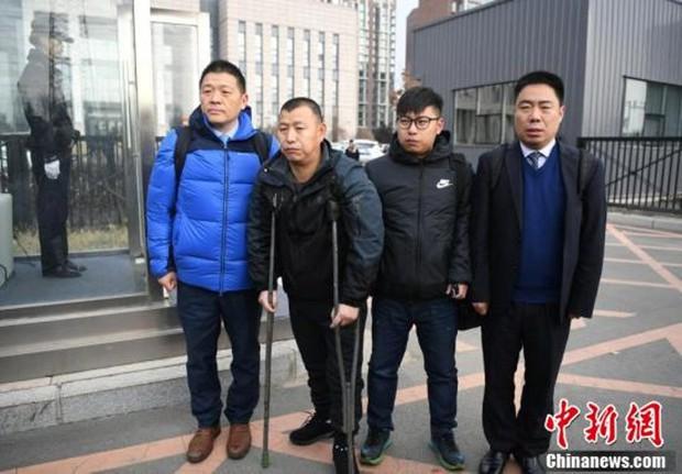 Người đàn ông Trung Quốc ngồi tù oan suốt 23 năm: Ra tù với cơ thể bệnh tật, mẹ chết, vợ đã tái hôn - Ảnh 3.