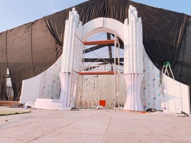 Xôn xao đám cưới trang trí hết 4 tỷ đồng ở Thái Nguyên, mời cả Đan Trường, Quang Hà về biểu diễn - Ảnh 5.