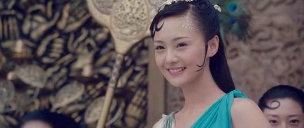 Tiết lộ danh sách Tứ Tiểu Hoa Đán: Có mặt Dương Tử, Trịnh Sảng, bất ngờ vắng bóng cái tên Địch Lệ Nhiệt Ba - Ảnh 3.