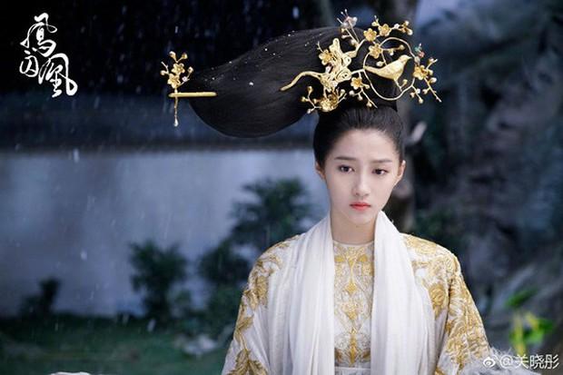 Tiết lộ danh sách Tứ Tiểu Hoa Đán: Có mặt Dương Tử, Trịnh Sảng, bất ngờ vắng bóng cái tên Địch Lệ Nhiệt Ba - Ảnh 8.