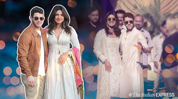 Cung điện diễn ra đám cưới Nick Jonas: Bắt nguồn từ lời nguyền ly kỳ như phim Ấn, là công trình biểu tượng với chức năng 3 trong 1 - Ảnh 1.
