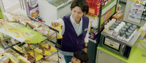 Encounter của chị em Song Hye Kyo - Park Bo Gum có tận 4 vũ khí lấy nước mắt chỉ với 2 tập đầu tiên - Ảnh 8.