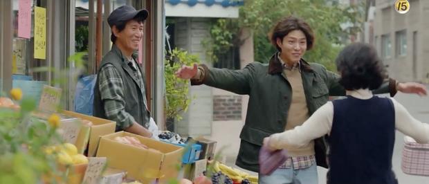 Encounter của chị em Song Hye Kyo - Park Bo Gum có tận 4 vũ khí lấy nước mắt chỉ với 2 tập đầu tiên - Ảnh 7.