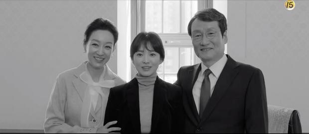 Encounter của chị em Song Hye Kyo - Park Bo Gum có tận 4 vũ khí lấy nước mắt chỉ với 2 tập đầu tiên - Ảnh 6.