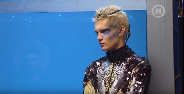 Next Top Ukraine gây khó hiểu khi loại người có tham gia thử thách, giữ thí sinh vắng mặt - Ảnh 2.