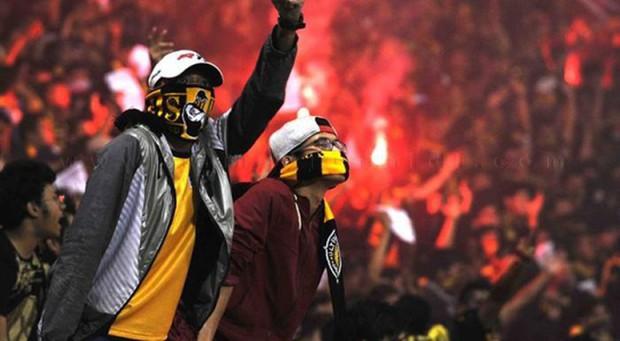 Cổ động viên Việt Nam hãy coi chừng Ultras Malaysia - đám người hung hãn khi bản năng nguyên thủy bị đánh thức - Ảnh 5.