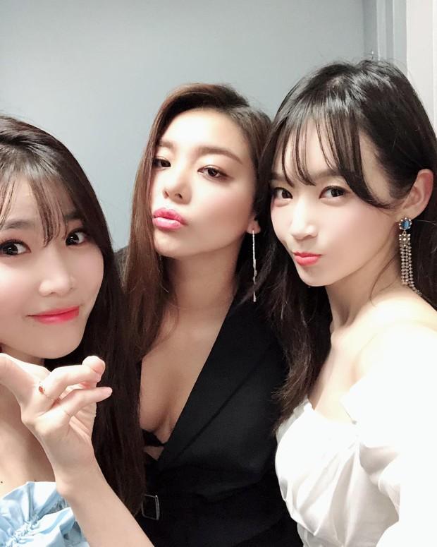 Thành viên đẹp nhất trong các nhóm nhạc Kpop sau hơn 1 thập kỷ: Ai còn giữ được phong độ nhan sắc? - Ảnh 27.