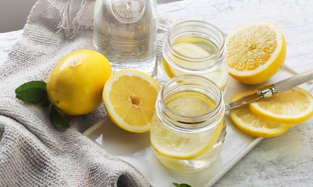 5 loại nước mà bạn nên uống trước khi ăn để giảm cân thật dễ dàng - Ảnh 3.