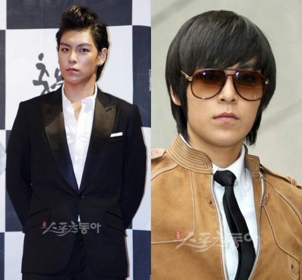 Thành viên đẹp nhất trong các nhóm nhạc Kpop sau hơn 1 thập kỷ: Ai còn giữ được phong độ nhan sắc? - Ảnh 37.