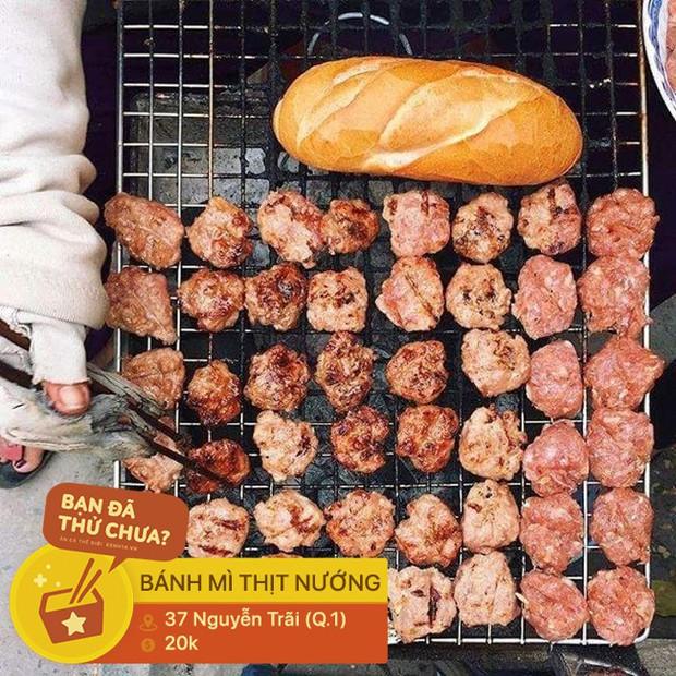 Điểm danh 4 hàng bánh mì ở Sài Gòn khiến người ta phải ngân nga câu hát đợi chờ là hạnh phúc - Ảnh 7.