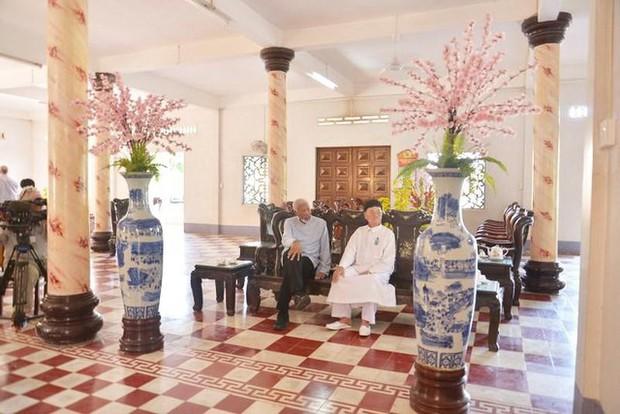 Chủ nhân tượng vàng Oscar Morgan Freeman đến Tây Ninh quay phim truyền hình - Ảnh 4.