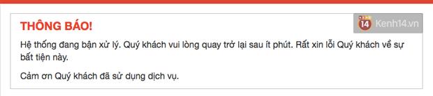 Bí kíp đặt mua thành công vé online trận chung kết lượt về Việt Nam - Malaysia - Ảnh 1.