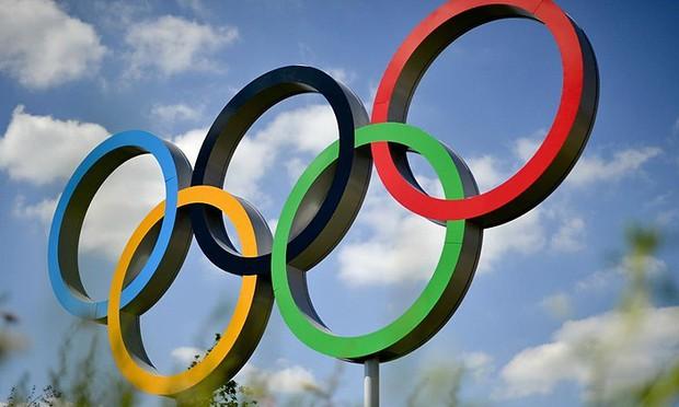 Hai miền Triều Tiên xúc tiến kế hoạch đồng đăng cai Olympic 2032 - Ảnh 1.