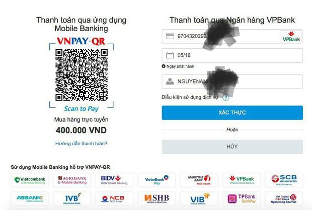 Bí kíp đặt mua thành công vé online trận chung kết lượt về Việt Nam - Malaysia - Ảnh 2.